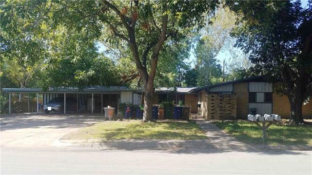 7600 Tisdale Dr, Austin, TX 78757 (#9314660) :: The Perry Henderson Group at Berkshire Hathaway Texas Realty