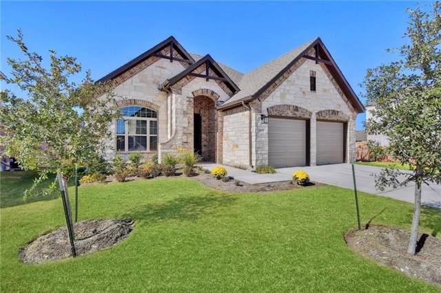 6650 Verona Pl, Round Rock, TX 78665 (#9314771) :: R3 Marketing Group