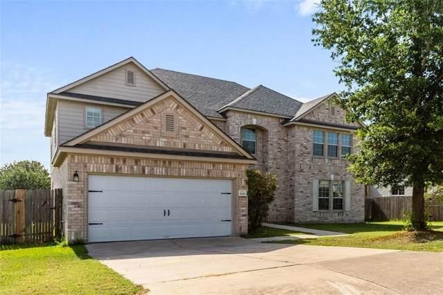 19829 Cheyenne Valley Dr, Round Rock, TX 78664 (#9314861) :: Papasan Real Estate Team @ Keller Williams Realty