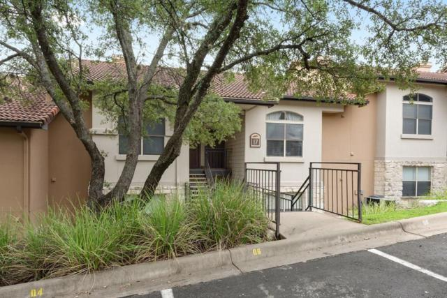 6000 Shepherd Mountain Cv #1707, Austin, TX 78730 (#9315332) :: Amanda Ponce Real Estate Team
