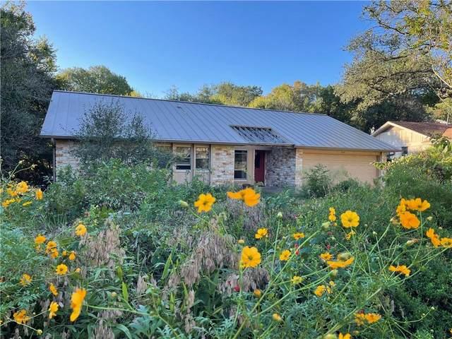 1905 Stoneridge Rd, Austin, TX 78746 (#9315461) :: Papasan Real Estate Team @ Keller Williams Realty