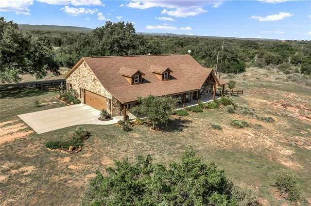 979 Lehne Loop, Buchanan Dam, TX 78609 (#9315623) :: Ben Kinney Real Estate Team