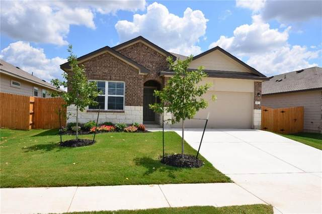 401 Independence Ave, Liberty Hill, TX 78642 (#9315842) :: The Perry Henderson Group at Berkshire Hathaway Texas Realty