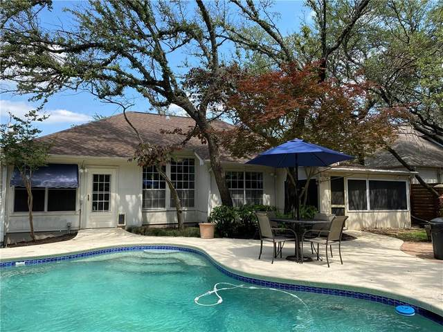 2617 Little Elm Trl, Cedar Park, TX 78613 (#9316496) :: The Perry Henderson Group at Berkshire Hathaway Texas Realty