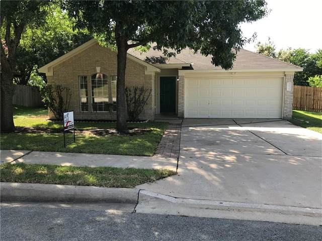 1624 Diana Dr, Round Rock, TX 78664 (#9317231) :: The Summers Group