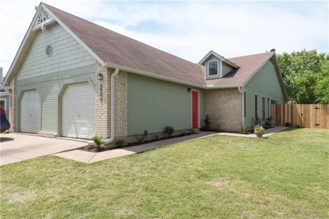 8816 Springmail Cir, Austin, TX 78729 (#9317703) :: Austin Portfolio Real Estate - Keller Williams Luxury Homes - The Bucher Group