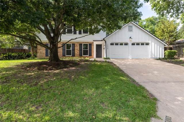 7524 Glenhill Rd, Austin, TX 78752 (#9317730) :: The Heyl Group at Keller Williams