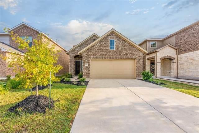 5906 Wolf Pack Dr, Pflugerville, TX 78660 (#9317792) :: Papasan Real Estate Team @ Keller Williams Realty