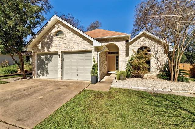2718 Bobby Ln, Austin, TX 78745 (#9317951) :: Zina & Co. Real Estate