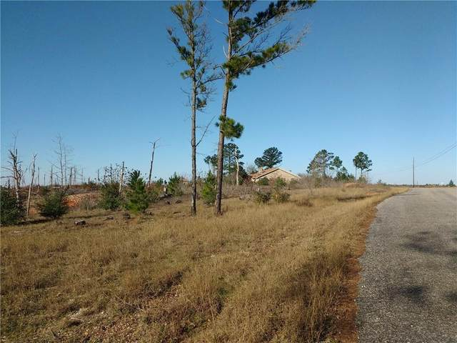 lot 6 Tall Forest, Bastrop, TX 78602 (#9317980) :: Ben Kinney Real Estate Team