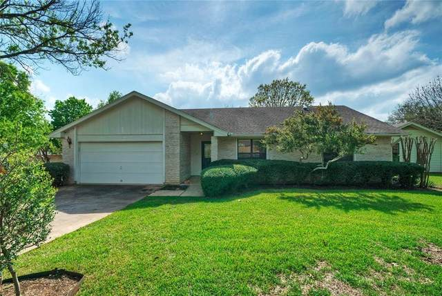 102 Turtle Cv, Georgetown, TX 78628 (#9318585) :: The Heyl Group at Keller Williams