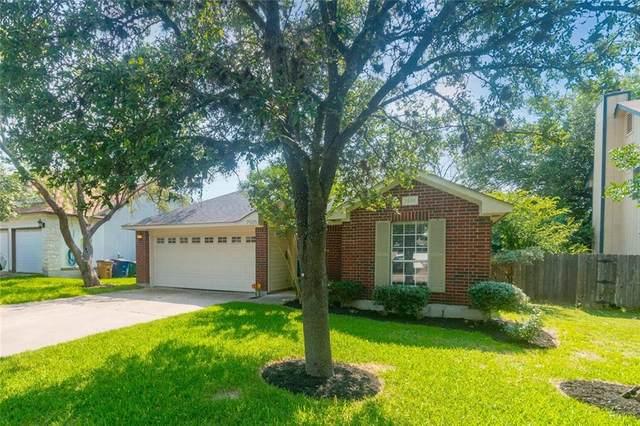 7505 Ladle Ln, Austin, TX 78749 (#9318762) :: Papasan Real Estate Team @ Keller Williams Realty