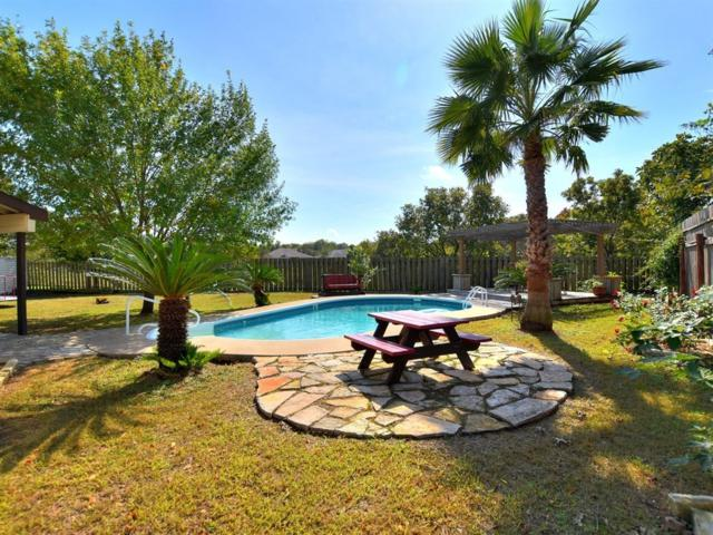 2309 Silverleaf Cv, Round Rock, TX 78664 (#9318994) :: Douglas Residential