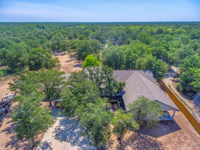191 Riddle Rd, Cedar Creek, TX 78612 (#9319274) :: The ZinaSells Group