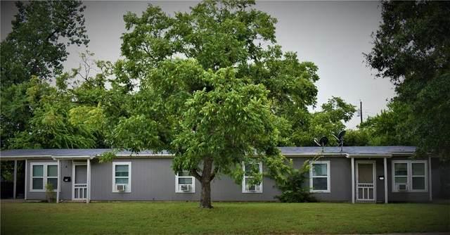 715 Hunter Dr, Rockdale, TX 76567 (#9319701) :: Papasan Real Estate Team @ Keller Williams Realty