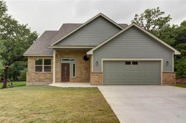 134 N Pohakea, Bastrop, TX 78602 (#9320564) :: Papasan Real Estate Team @ Keller Williams Realty