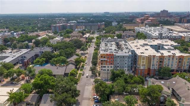801 W 28th St, Austin, TX 78705 (#9320614) :: Papasan Real Estate Team @ Keller Williams Realty