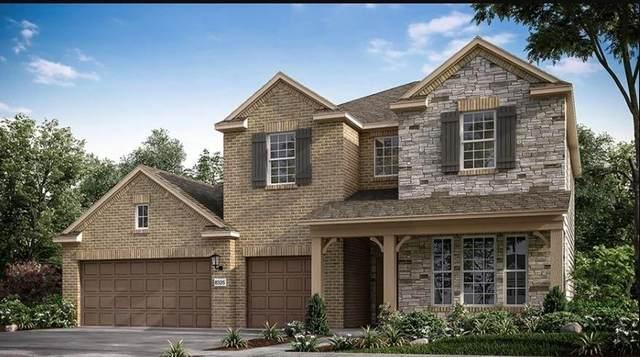 3612 Gabriels Horn Rd, Leander, TX 78641 (#9320904) :: Papasan Real Estate Team @ Keller Williams Realty