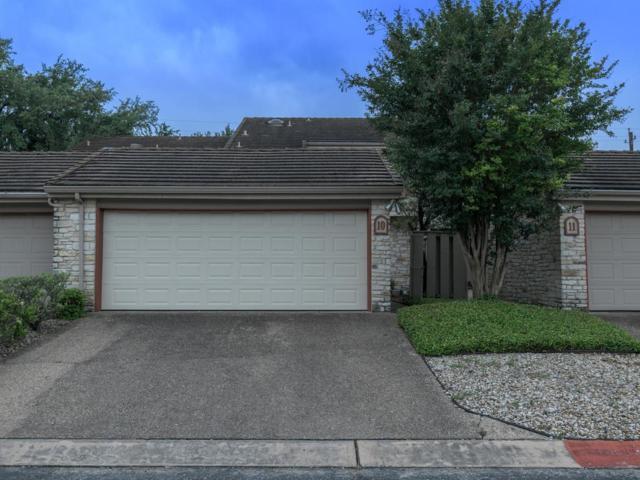 2201 Lakeway Blvd #10, Lakeway, TX 78734 (#9321196) :: NewHomePrograms.com LLC