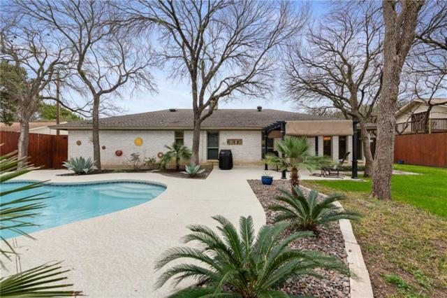 1200 Bluff Dr, Round Rock, TX 78681 (#9323233) :: The Perry Henderson Group at Berkshire Hathaway Texas Realty