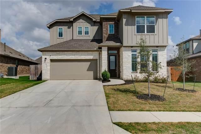 Round Rock, TX 78665 :: RE/MAX Capital City