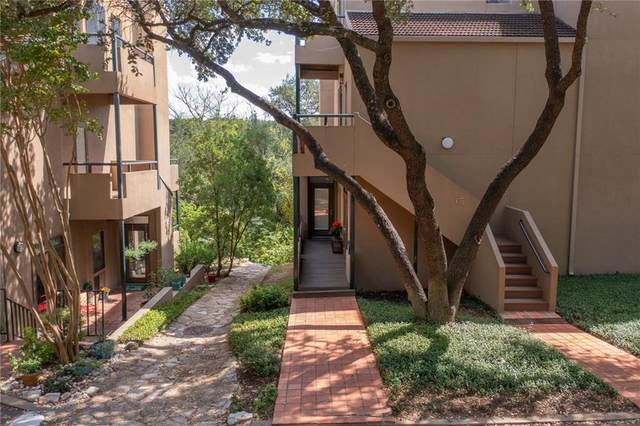 1731 Spyglass Dr #64, Austin, TX 78746 (#9325094) :: The Summers Group