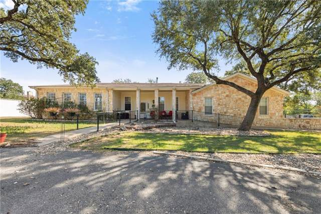11505 Antler Ln, Austin, TX 78726 (#9325458) :: Papasan Real Estate Team @ Keller Williams Realty