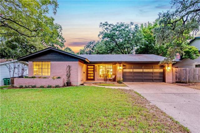 3203 Pinecrest Dr, Austin, TX 78757 (#9326233) :: The Perry Henderson Group at Berkshire Hathaway Texas Realty