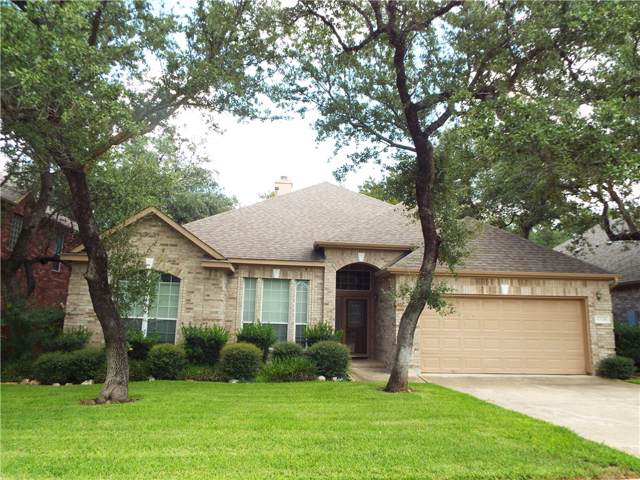 3241 Ranch Park Trl, Round Rock, TX 78681 (#9326487) :: The Gregory Group