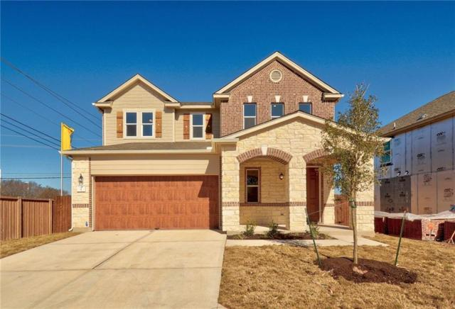 2471 Sunrise Rd #1, Round Rock, TX 78664 (#9327117) :: The Perry Henderson Group at Berkshire Hathaway Texas Realty