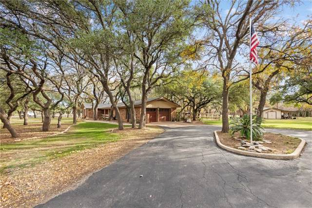 222 Sinuso Dr, Georgetown, TX 78628 (#9327618) :: The Perry Henderson Group at Berkshire Hathaway Texas Realty
