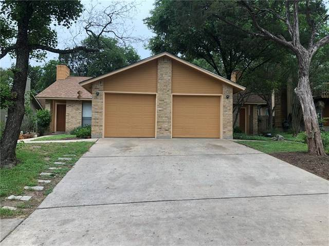 1501 Waterloo Trl, Austin, TX 78704 (#9327700) :: Azuri Group | All City Real Estate