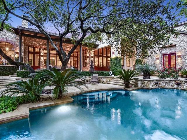 521 Brandon Way, Austin, TX 78733 (#9328070) :: Watters International
