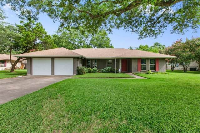 9408 Sherbrooke St, Austin, TX 78729 (#9328271) :: Lancashire Group at Keller Williams Realty