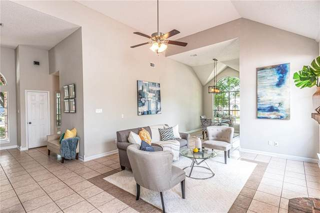 700 Brown Dr, Pflugerville, TX 78660 (#9329266) :: RE/MAX Capital City