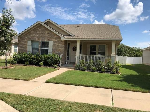 1515 Legend Oaks Ln, Cedar Park, TX 78613 (#9329286) :: The Myles Group | Austin