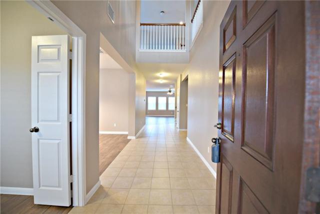 9413 Eagle Knoll Dr, Austin, TX 78717 (#9329380) :: Papasan Real Estate Team @ Keller Williams Realty