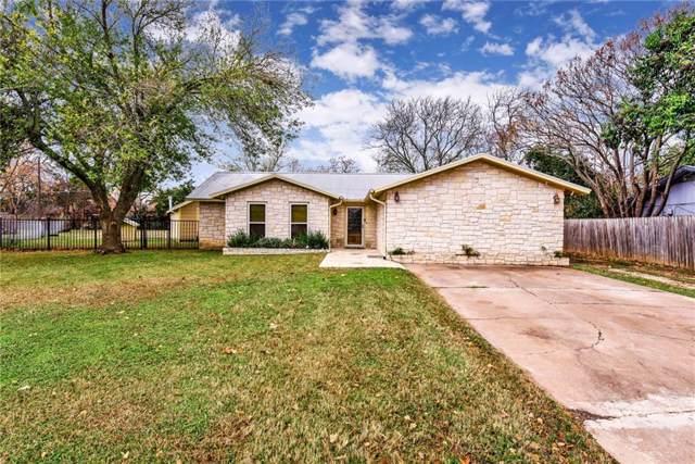 1534 Shenandoah Dr, Cedar Park, TX 78613 (#9330047) :: 10X Agent Real Estate Team