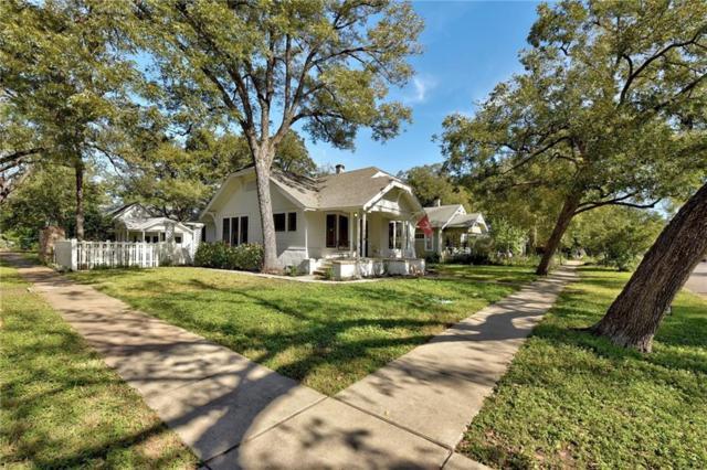 200 E 43rd St, Austin, TX 78751 (#9330372) :: Papasan Real Estate Team @ Keller Williams Realty