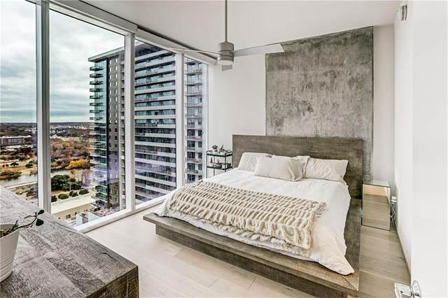 301 West Ave #2107, Austin, TX 78701 (#9331286) :: Green City Realty