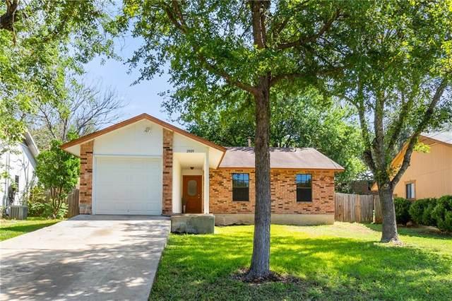2009 Nevada St, San Marcos, TX 78666 (#9331339) :: Papasan Real Estate Team @ Keller Williams Realty