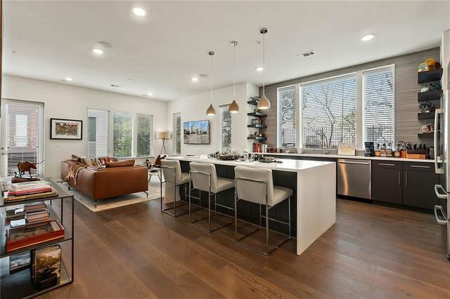 3100 Menchaca Rd #17, Austin, TX 78704 (#9332890) :: Papasan Real Estate Team @ Keller Williams Realty