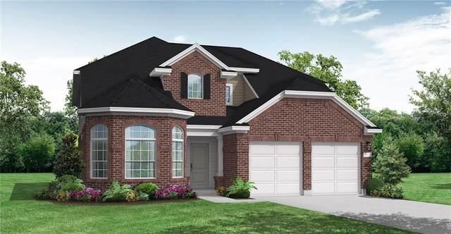 7716 Desert Needle Dr, Lago Vista, TX 78645 (#9333568) :: Papasan Real Estate Team @ Keller Williams Realty