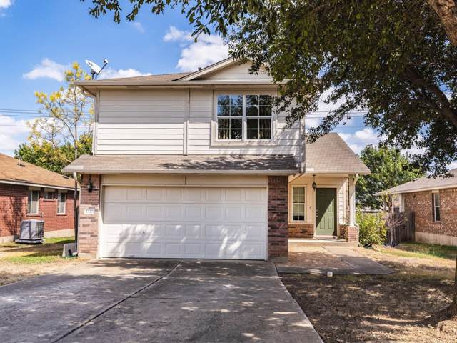 2420 Socorro Bnd, Leander, TX 78641 (#9334097) :: Service First Real Estate