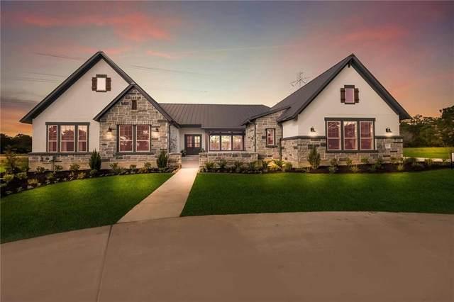 350 Bluff Rd, Spicewood, TX 78669 (#9334600) :: Papasan Real Estate Team @ Keller Williams Realty