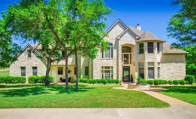 1501 Palomino Ridge Dr, Austin, TX 78733 (#9334766) :: Watters International
