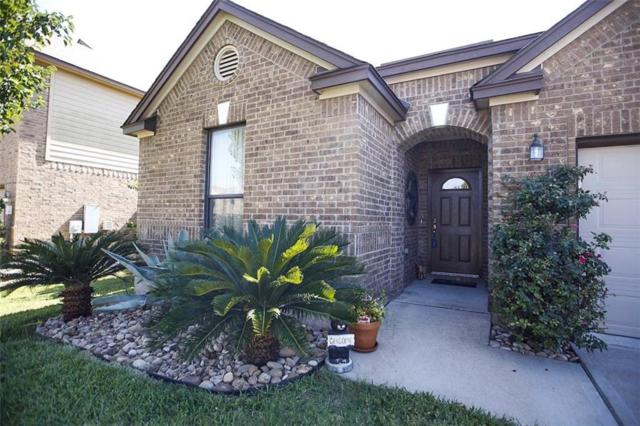 215 Briarwood Dr, Leander, TX 78641 (#9334984) :: The Perry Henderson Group at Berkshire Hathaway Texas Realty