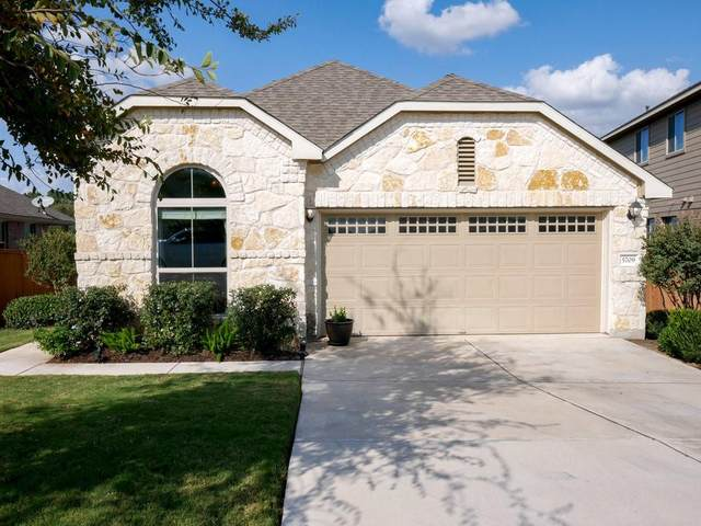 5709 Scenic Lake Dr, Georgetown, TX 78626 (MLS #9335041) :: Brautigan Realty