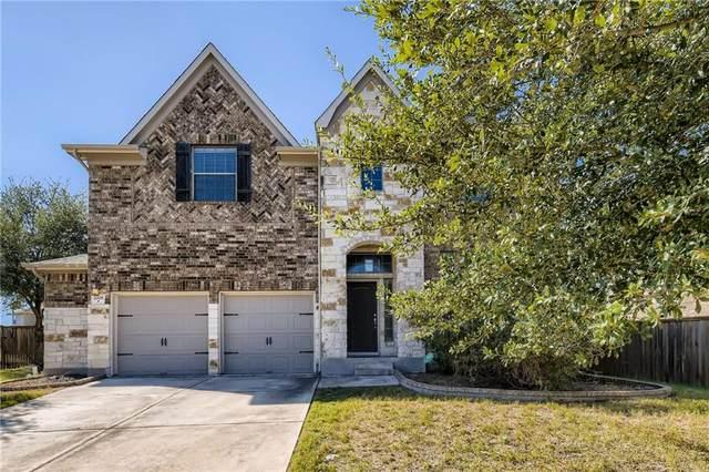 2005 Santa Barbara Ct, Round Rock, TX 78665 (#9335169) :: Papasan Real Estate Team @ Keller Williams Realty