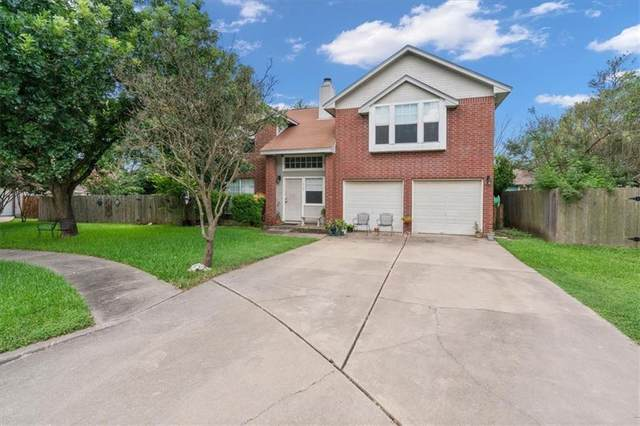 1707 Winners Ribbon Cir, Pflugerville, TX 78660 (#9335653) :: The Perry Henderson Group at Berkshire Hathaway Texas Realty